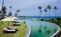 Galle & Weligama Bay