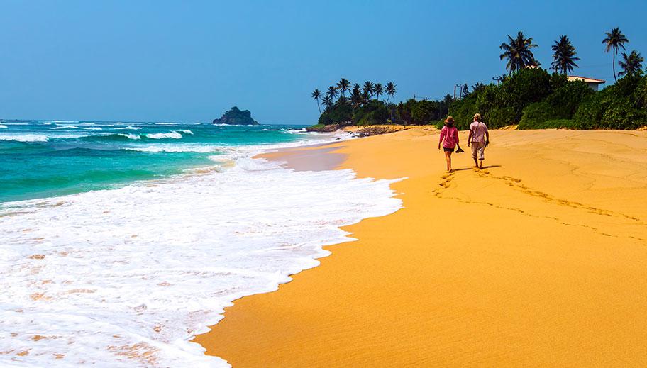Sri Lanka Badeferien Zu Den Schonsten Stranden Der Insel